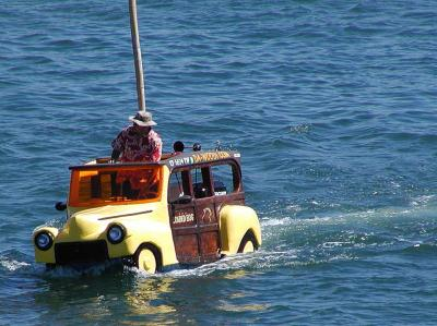 Download free sea car transport image