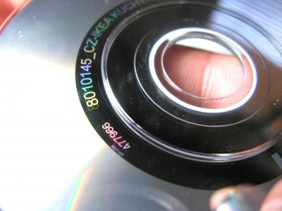 Download free disc cd music image