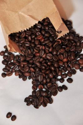 Download free coffee bean grain image