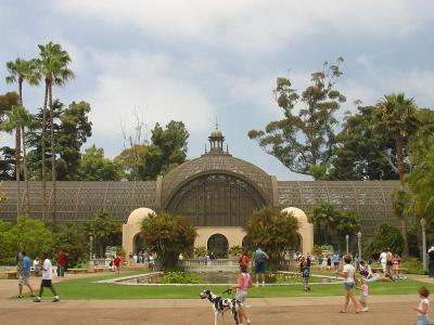 Download free fountain park image
