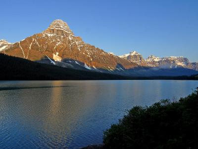 Download free landscape lake mountain image