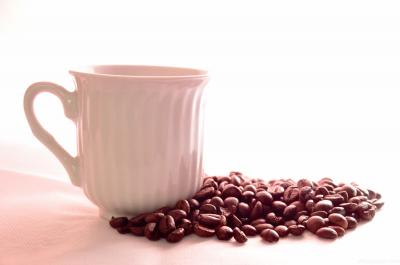 Download free coffee cup grain image