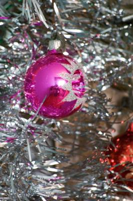 Download free ball christmas image
